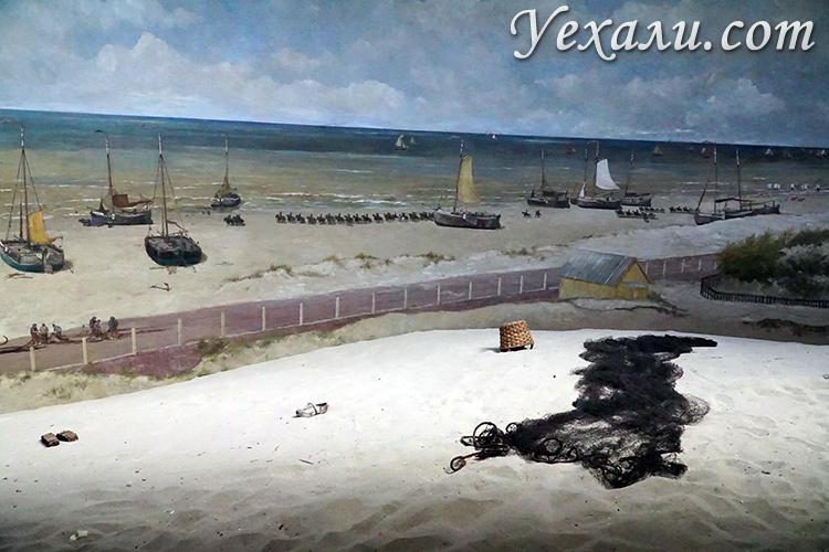 Отзывы на панораму Месдах в Голландии