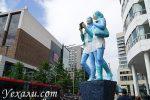 Мини-путеводитель по Гааге. Как добраться, что посмотреть, фото и отели