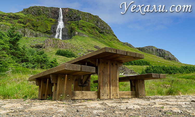 Как сэкономить в Исландии - самой дорогой стране Европы.