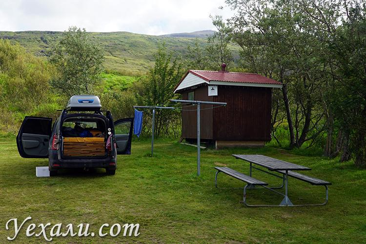 Необходимые вещи для поездки по Исландии
