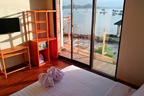 Отели Лабуан Баджо в Индонезии