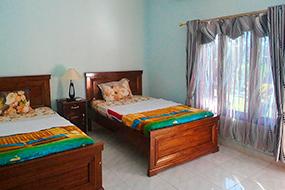 Недорогой отель Green Prundi в Лабуан Баджо