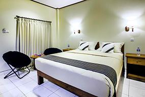 Отели Лабуан Баджо, Индонезия: Komodo Lodge