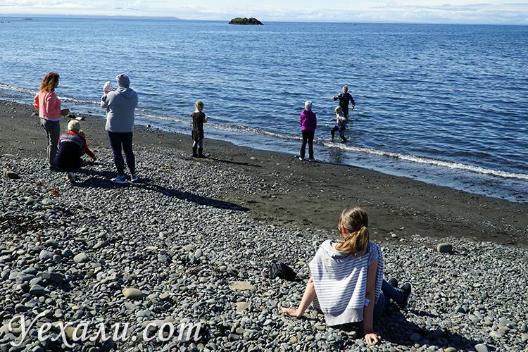 В какой месяц планировать поездку в Исландию