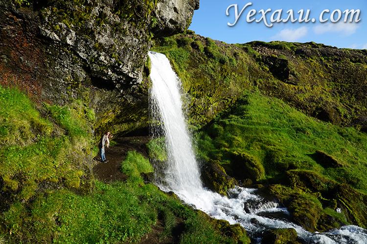 Путешествие в Исландию, на какой месяц планировать