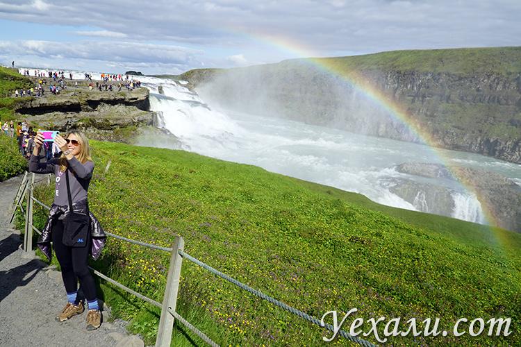Погода в Исландии и в какой месяц лучше ехать