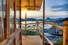 Бюджетные отели в Лабуан Баджо
