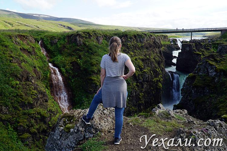 Необходимая одежда в Исландии