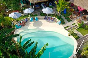 Крутой Wae Molas Hotel в Лабуан Баджо