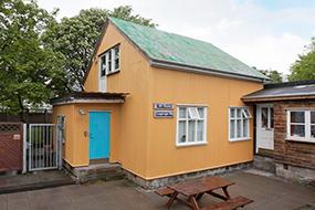 Хостелы Рейкьявика, Исландия, на Букинге. 101 Hostel.