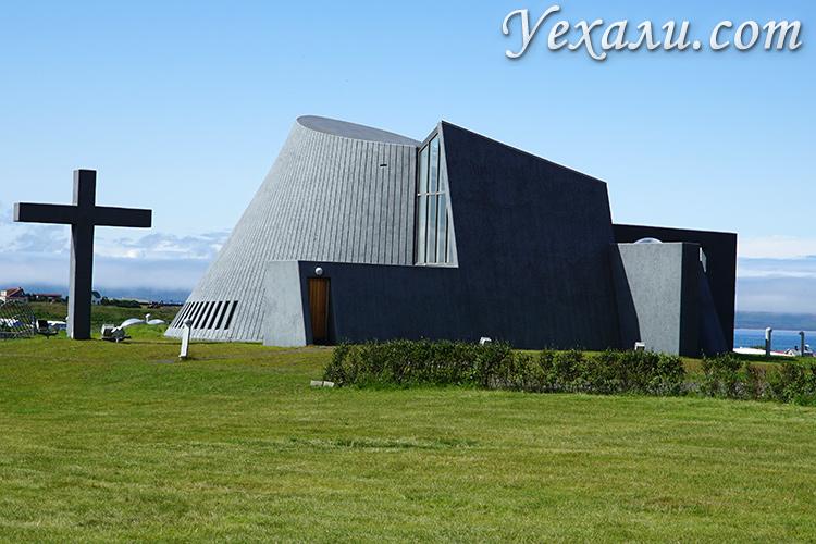 Самые интересные факты об Исландии