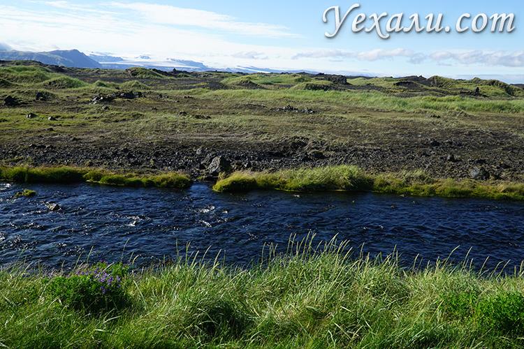 Любопытные и интересные факты об Исландии не из книг