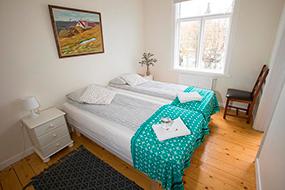Цены на отели Рейкьявика, Исландия. Central Guesthouse Reykjavík.