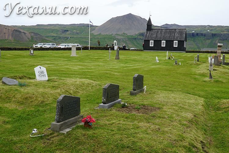 Необычные и интересные факты о стране Исландия