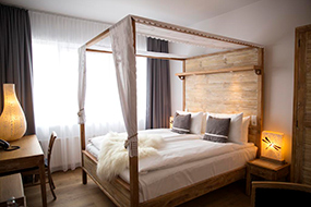 Отели Рейкьявика с отличными отзывами. Eyja Guldsmeden Hotel.