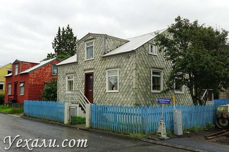 Интересные факты об Исландии