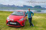 Аренда авто в Исландии: наш опыт в вопросах, ответах и советах
