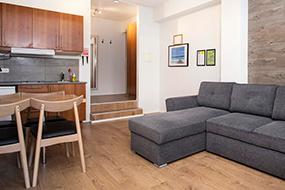 Апартаменты с кухней в Рейкьявике, Исландия. Stay Apartments Bolholt.