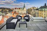 Квартиры и апартаменты в Праге в центре города, которые мы рекомендуем