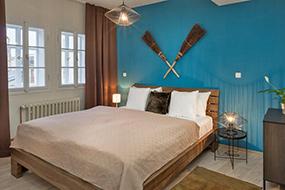 Апарт отели в Праге (Чехия) в центре города. 7 Tales Suites.
