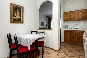 Апартаменты в Праге в центре города. Apartments Konvikt.