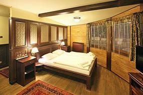 Необычные отели Праги 2 (Чехия). Boat Hotel Matylda.