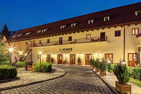 Отели района Градчаны, Прага. Lindner Hotel Prague Castle.