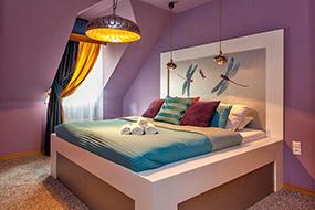 Апартаменты (отели с кухней) в Праге в центре города. Lovely Prague Apartments Truhlarska.