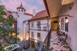 Отели Праги в районах Мала Страна и Градчаны: обзор жилья по хорошей цене