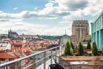 Отели на Вацлавской площади в Праге. Подборка хороших гостиниц с Букинга