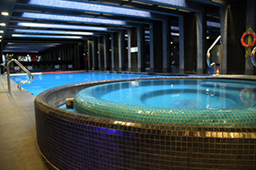 Апарт-отели Будапешта. Bliss Hotel & Wellness.