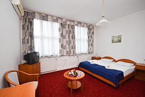 Отели в центре Будапешта, Венгрия. Broadway City Guesthouse.