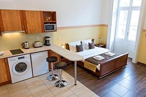 Апартаменты в Будапеште, Венгрия. Budapest Best Apartments.