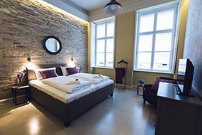 Апартаменты в Будапеште в центре. Heritage Home Apartments.