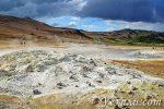 Геотермальная область Хверир – мое любимое место в Исландии. 15 фото и супер-видео!