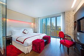 Лучшие отели в центре Будапешта. Iberostar Grand Budapest.