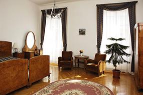 Отели Будапешта рядом с купальнями Геллерт. Inn Side Hotel Kalvin House.