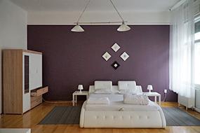 Недорогие апартаменты в Будапеште. Kalvin Apartments.