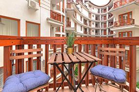 Апартаменты в Будапеште в центре города. Lord Residence.