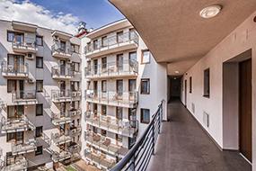 Аренда квартир в Будапеште. Prince Apartments.