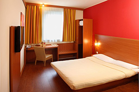 Отели в центре Будапешта, Венгрия. Star Inn Hotel.