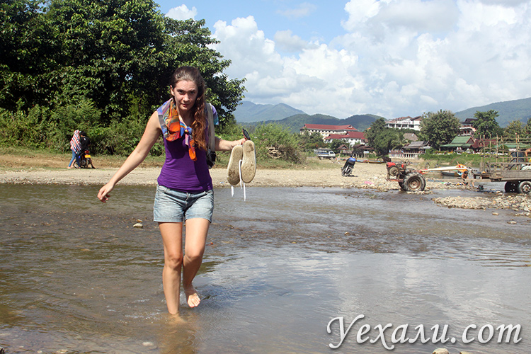 Отзывы туристов об отдыхе в Лаосе, стоит ли ехать
