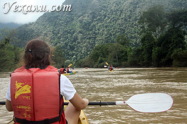 Что посетить в Ванг Вьенге туристу советы