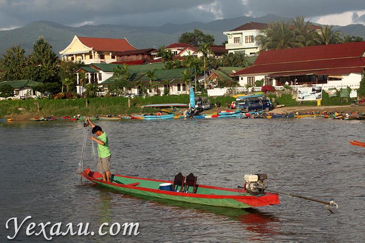 Стоит ли посетить Лаос