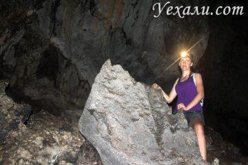 Лучшие пещеры Ванг Вьенга