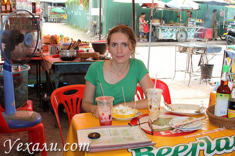 Стоит ли ехать в Лаос