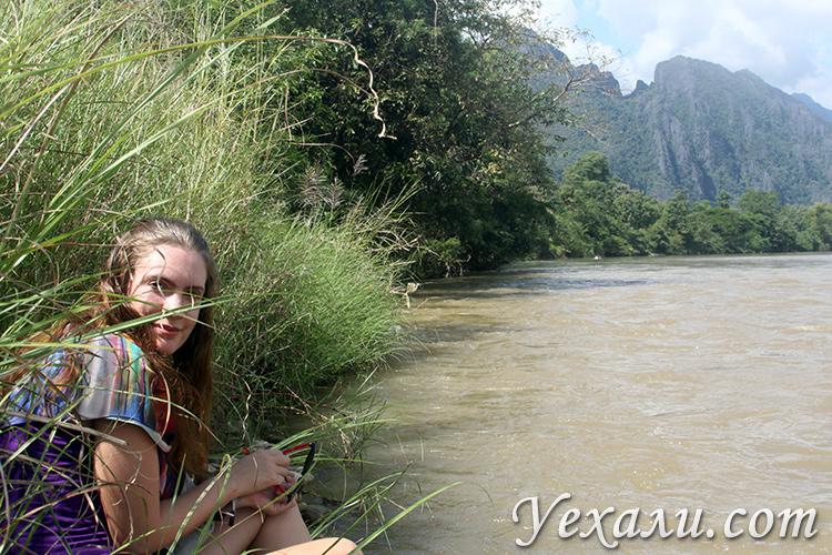 Чем заняться в Ванг Вьенге туристу на неделю?