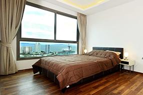 Аренда квартиры на Пратамнаке, Паттайя, Таиланд. Peak Towers Condominium.