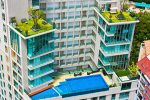Где снять квартиру на Пратамнаке? Обзор кондоминиумов самого русского района Паттайи