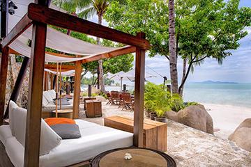 Лучшие отели северной Паттайи, Таиланд. Centara Grand Mirage.